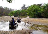 Jambughoda Wildlife Sanctuary-Champaner-Vadodara