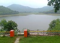 Kada Dam-Champaner-Vadodara