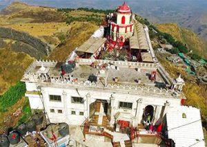 Pavagadh-Templae-Champaner-Vadodara