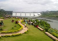 Sardar-Sarovar-Dam–Narmada