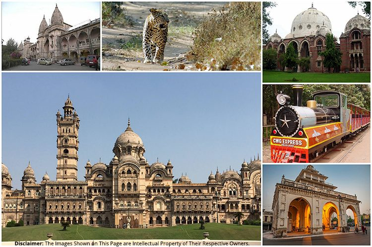 Enjoy a Cultural Stay at Champaner Heritage Resort