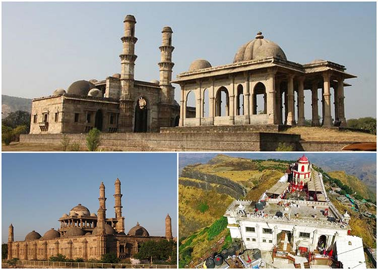 Planning A Trip To Champaner – Short Trip Around Vadodara