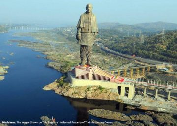 Planning A Tour To The Statue Of Unity-Champaner Heritage Resort