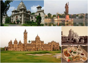 10 Top Things to See and Do in Vadodara-Champaner Heritage Resort