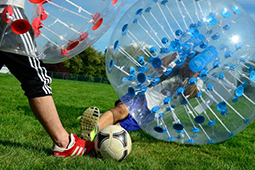 Bubble-Soccer-Outdoor-Games-Champaner-Heritage-Resort-255x170