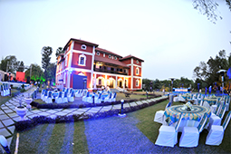 Wedding-Getogethers-Champaner-Heritage-Resort-255x170
