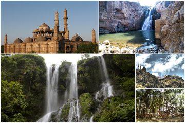 Fantastic Picnic Spots Near Vadodara-Champaner Heritage Resort