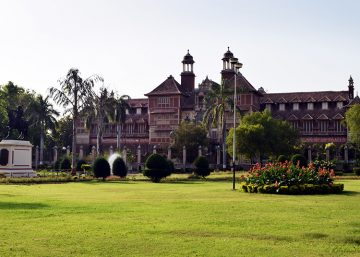 Heritage Places To Visit In Vadodara-Champaner Heritage Resort